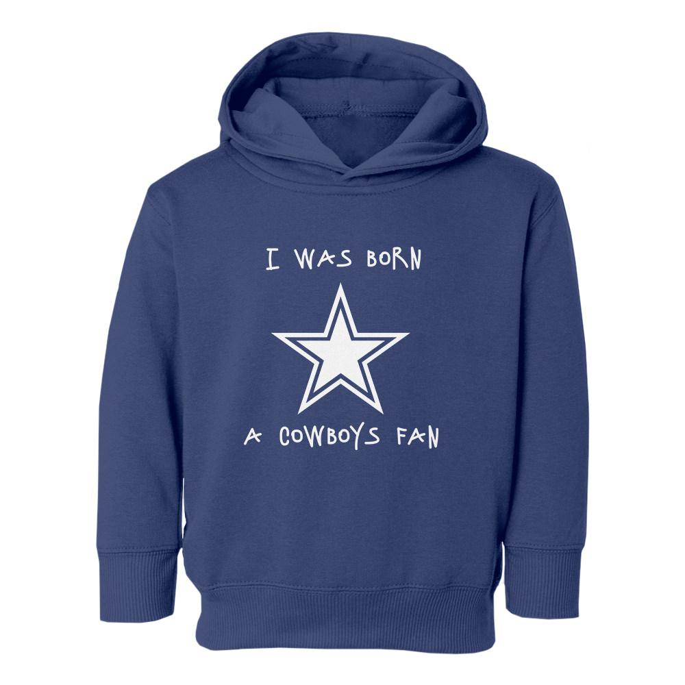 dallas cowboys kids sweatshirt