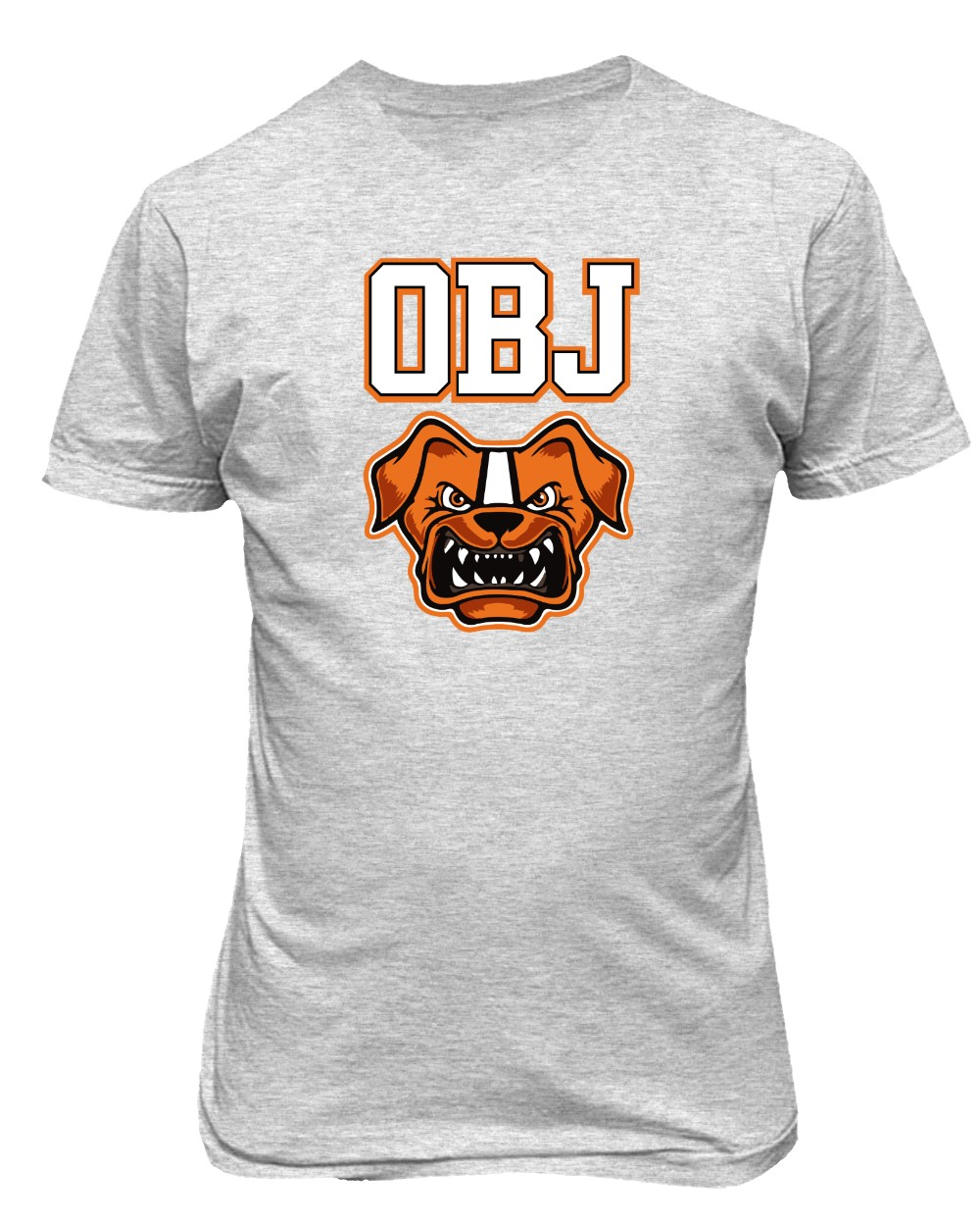 "Odell Beckham Jr Cleveland Browns /""Dawg Pound OBJ/"" T-Shirt"